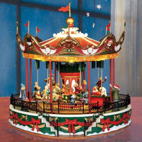 Keramik lichth user miniaturfiguren passendes zubeh r for Nostalgische weihnachtsdeko