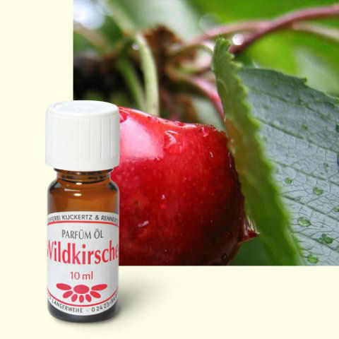 Parfümöl Wildkirsche 10 ml