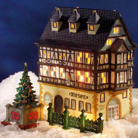 keramik lichthaus gasthaus zum riesen in miltenberg originalgetreu. Black Bedroom Furniture Sets. Home Design Ideas