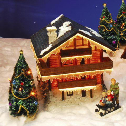 Weihnachtsdeko Kataloge Anfordern.Keramik Lichthaus Weihnachtsdeko Allgäu Holzhaus
