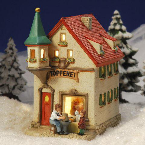 keramik lichthaus weihnachtsdeko t pferei. Black Bedroom Furniture Sets. Home Design Ideas