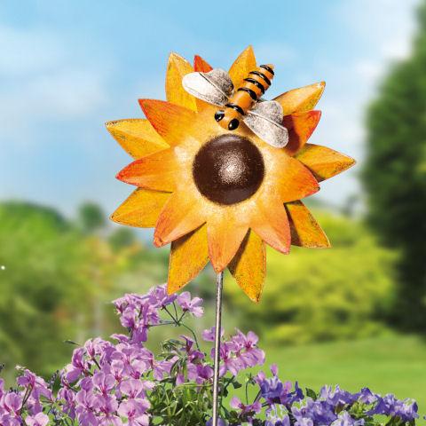 Schöne Sprüche Sonnenblume