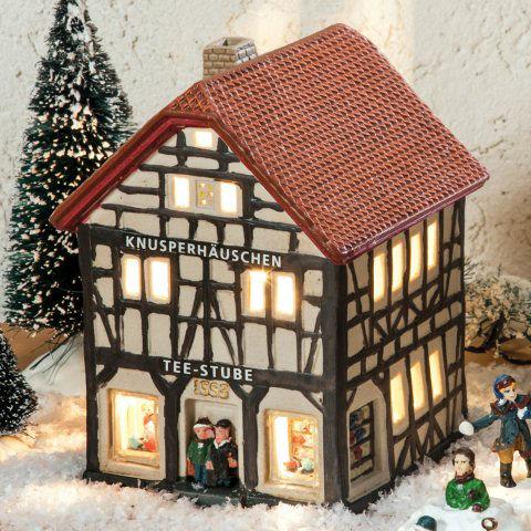 lichth user weihnachtsdeko knusperh uschen teestube. Black Bedroom Furniture Sets. Home Design Ideas