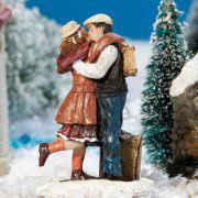 "Lichthäuser Miniaturfiguren ""Verliebtes Paar"""