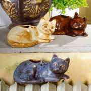 Heizungsverdunster Katze, klein