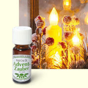 Parfümöl Advent-Zauber, Raumduft Aromaöl