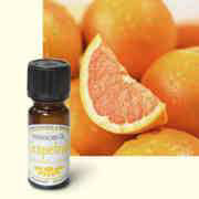 Ätherisches Duftöl Grapefruit, Raumduft Aromaöl