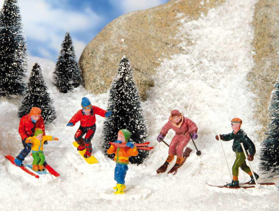 Weihnachtsdeko skifahrer bildersammlung - Nanu nana weihnachtsdeko ...